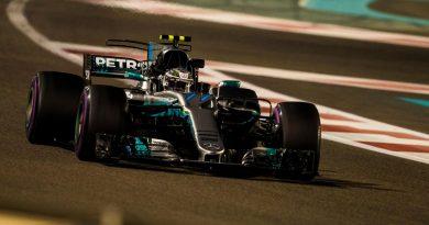 F1: Bottas avalia temporada e diz que merece nota 7,5
