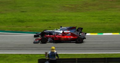 F1: Felipe Massa vê Williams inferior a concorrentes intermediários no grid