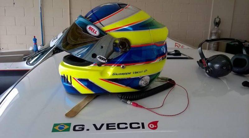Brasileiro de Turismo: Rsports terá o goiano Giuseppe Vecci no grid ao lado de Marco Cozzi