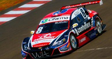 Stock Car: Com aumento de potência Stock Car desembarca em Goiânia
