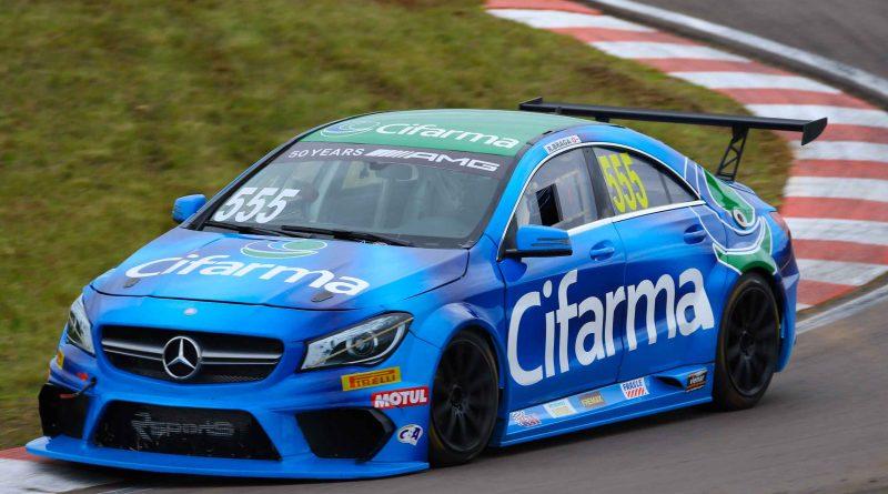 """Mercedes-Benz Challenge: Com piloto da """"casa"""", Rsports retorna à Goiânia para a 7ª etapa"""