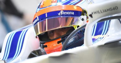 F1: Crescem as chances de Kubica ser titular na Williams