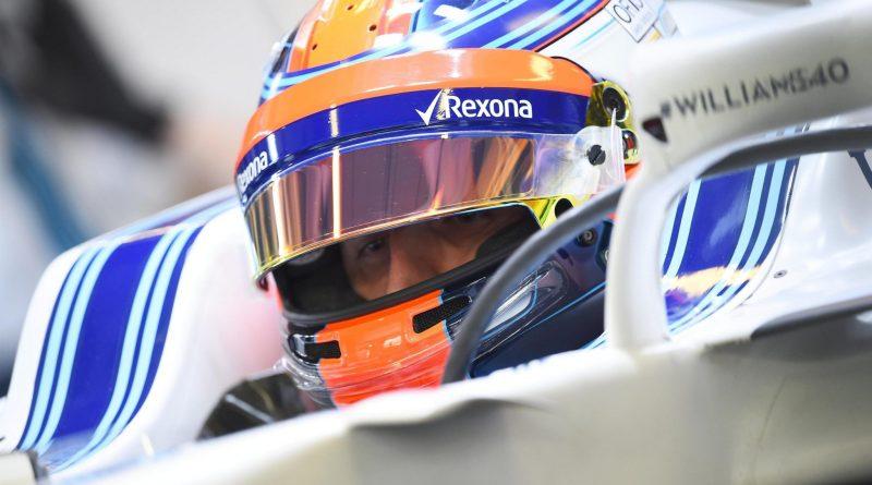 F1: Crescem as chances de Kubica ser titular na Williams