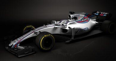 F1: Williams anuncia Sirotkin como titular e Kubica como piloto de testes