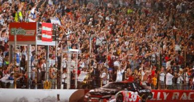 Busch Series: Antes da estréia no Canadá, vitórias de Sorenson e Lefler