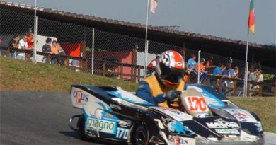 500 Milhas Granja Viana: Massoni Racing realiza shakedown para a prova