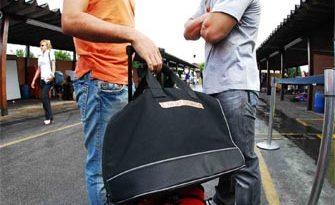 500 Milhas Granja Viana: Punição na Stock Car divide pilotos