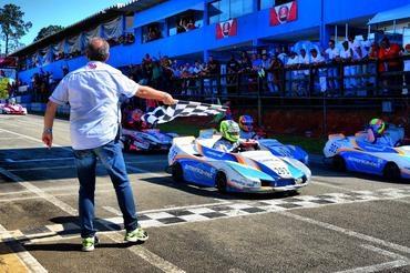 500 Milhas Granja Viana: Car Racing vence a 20ª edição