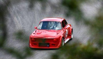 Outras: Alfa Romeo confirma domínio com pole na Super Classic