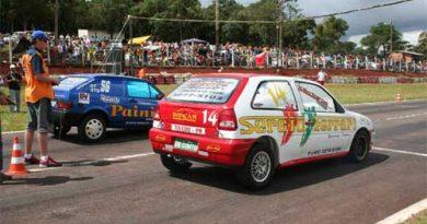 Arrancada: Copa Paraná de Arrancada terá a penúltima etapa em Cascavel