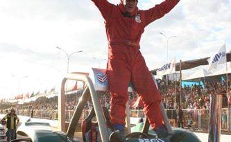 Outras: Paulo Radetzki é o novo campeão brasileiro de Arrancada de Tratores