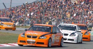 BTCC: Temporada foi aberta no final de semana em Brands Hatch