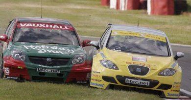 BTCC: Equilíbrio marca etapas em Snetterton