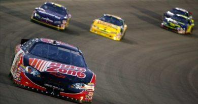 Busch Series: Jeff Burton vence a última prova da história da série