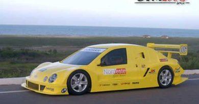 Outros: Nordeste Sport Motor inicia as vendas do protótipo CTM 2000 em almoço para pilotos e interessados