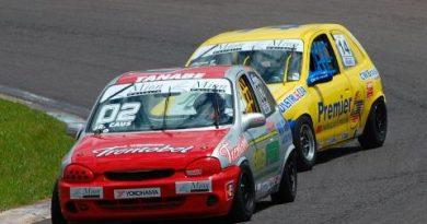 Regional de Marcas: Alysson Moreno e César Chemin são os campeões de 2007