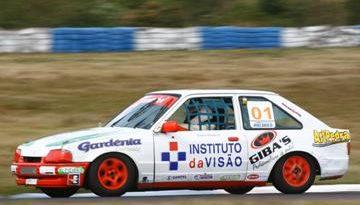 Outras: Sorbara Motorsport conquista poles com Biberg e Chemin no Regional de Marcas