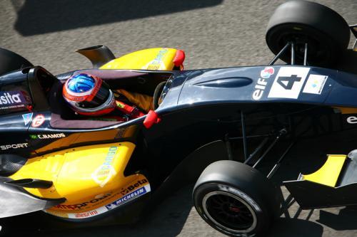 F-Renault Italiana: Cesar Ramos disputa 3º etapa em Spa