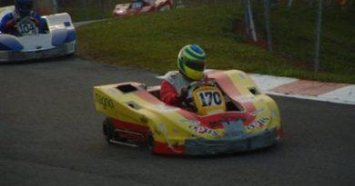 500 Milhas Granja Viana: Massoni Racing conquista brilhante 8º lugar na 500 Milhas