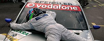 DTM: Bruno Spengler vence pela 1º vez em Norisring