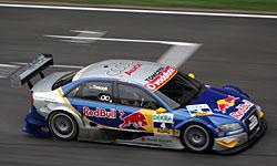 DTM: Martin Tomczyk marca a pole em Barcelona