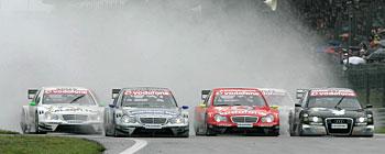 DTM: Spengler vence a 2º consecutiva