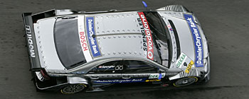 DTM: Spengler faz a pole-position em Nürburgring