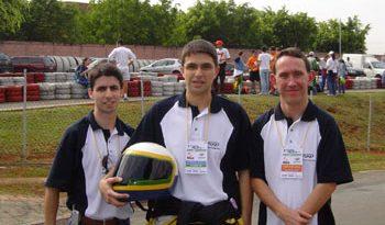 Especial Amika: Equipe InForm/SpeedRacing.com.br no Festival Brasileiro de Kart - Parte 1