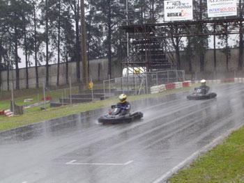 Especial Amika: Equipe InForm/SpeedRacing.com.br no Festival Brasileiro de Kart - Parte 2
