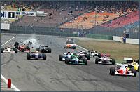 EuroBoss Series: Conheça o campeonato de que mistura F-1, ChampCar, IRL e F-3000