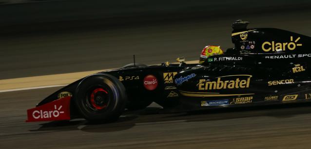 World Series Fórmula V8 3.5: Pietro Fittipaldi é o último campeão da história