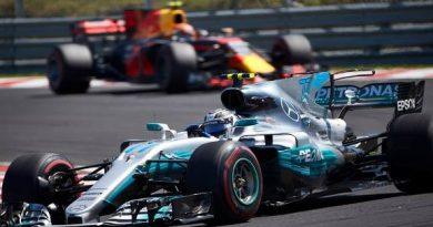 F1: Valtteri Bottas é o mais rápido no terceiro treino livre em Interlagos