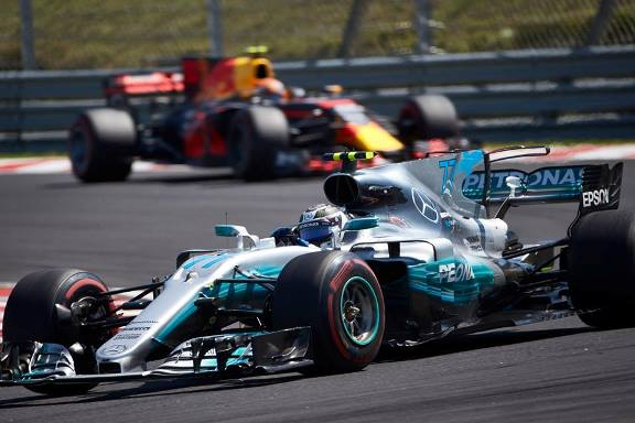 F1: Valtteri Bottas conquista a pole-position para o GP do Brasil