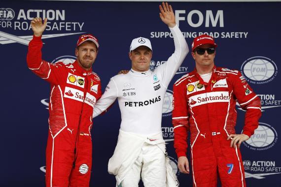 F1: Valtteri Bottas conquista a pole-position para o GP do Brasil