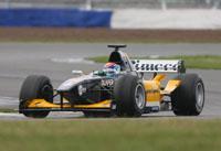 Outras: Minardi volta ao topo do pódio depois de 25 anos