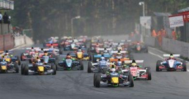 F-Renault Européia: Nürburgring recebe segunda rodada dupla do campeonato