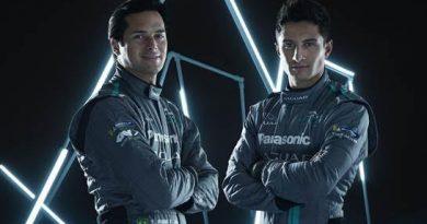 FE: Jaguar Racing pronta para a abertura da temporada