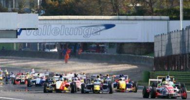 F-Renault Italiana: Categoria volta a Vallelunga para a segunda etapa da temporada