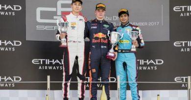 GP3 Series: Niko Kari e Dorian Boccolacci vencem em Abu Dhabi