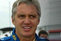 GP Masters: Eddie Cheever vence GP da Inglaterra