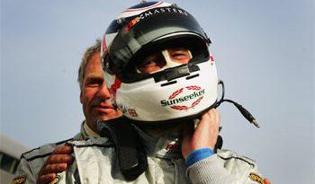 GP Masters: Nigel Mansell vence de ponta a ponta a abertura da temporada