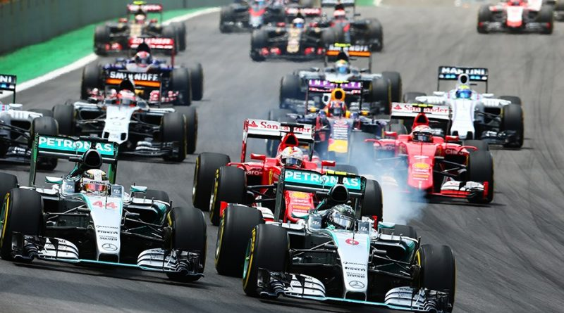 F1: Ingressos para o GP do Brasil começam a se esgotar
