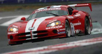 FIA GT3: Sucesso desde a estréia