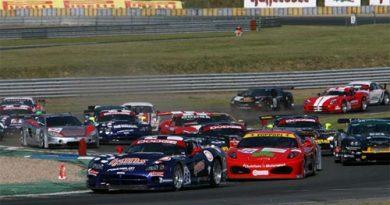 FIA GT3: uma das categorias mais disputadas do mundo chega ao Brasil em 2007