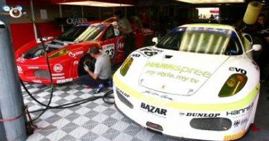 GT Open: Curitiba abre a temporada 2008