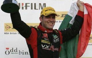 BTCC: Fabrizio Giovanardi é o Campeão de 2007
