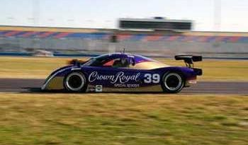 24 Horas de Daytona: Fittipaldi pronto para estreiar pela equipe Cheever