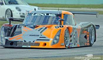 Gran-AM: Negri se prepara para a 44ª 24 Horas de Daytona