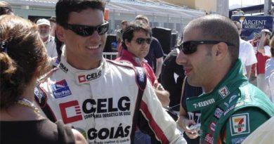 Kart: Felipe Massa confirma Jaime Câmara no Desafio das Estrelas