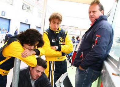 F-Renault Italiana: Categoria corre na Bélgica neste fim de semana